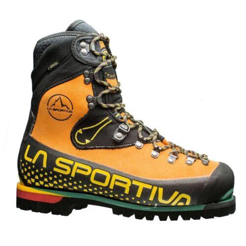 La Sportiva Nepal Evo Work GTX Bergschuhe orange