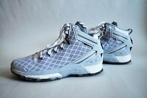 new concept 046ce f35bb Image is loading Adidas-D-Rose-6-US-10-mesh-boost-