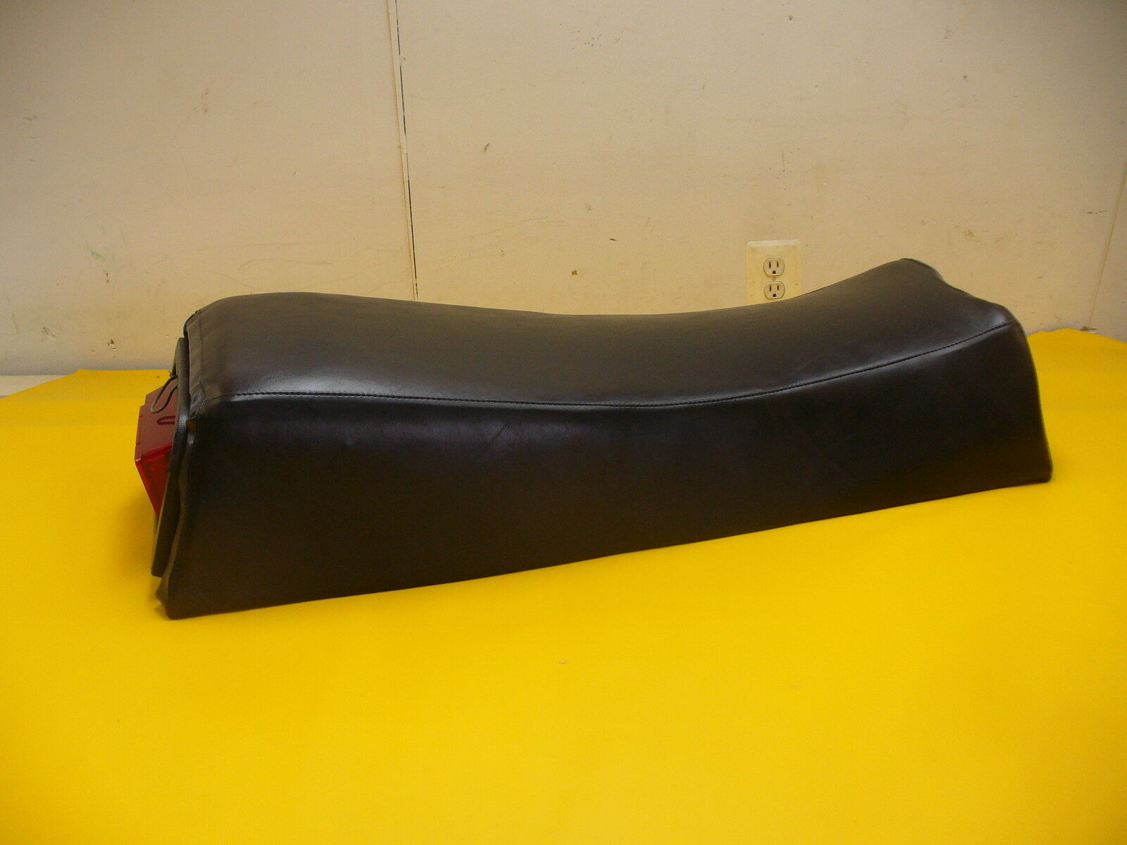 1973-1975 VINTAGE YAMAHA  GP-246 SNOWMOBILE SEAT  COVER NEW    the newest brands outlet online