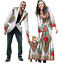 thumbnail 7 - New Fashion Matching Clothes Brand Father Mother and Son Baby Africa V11592