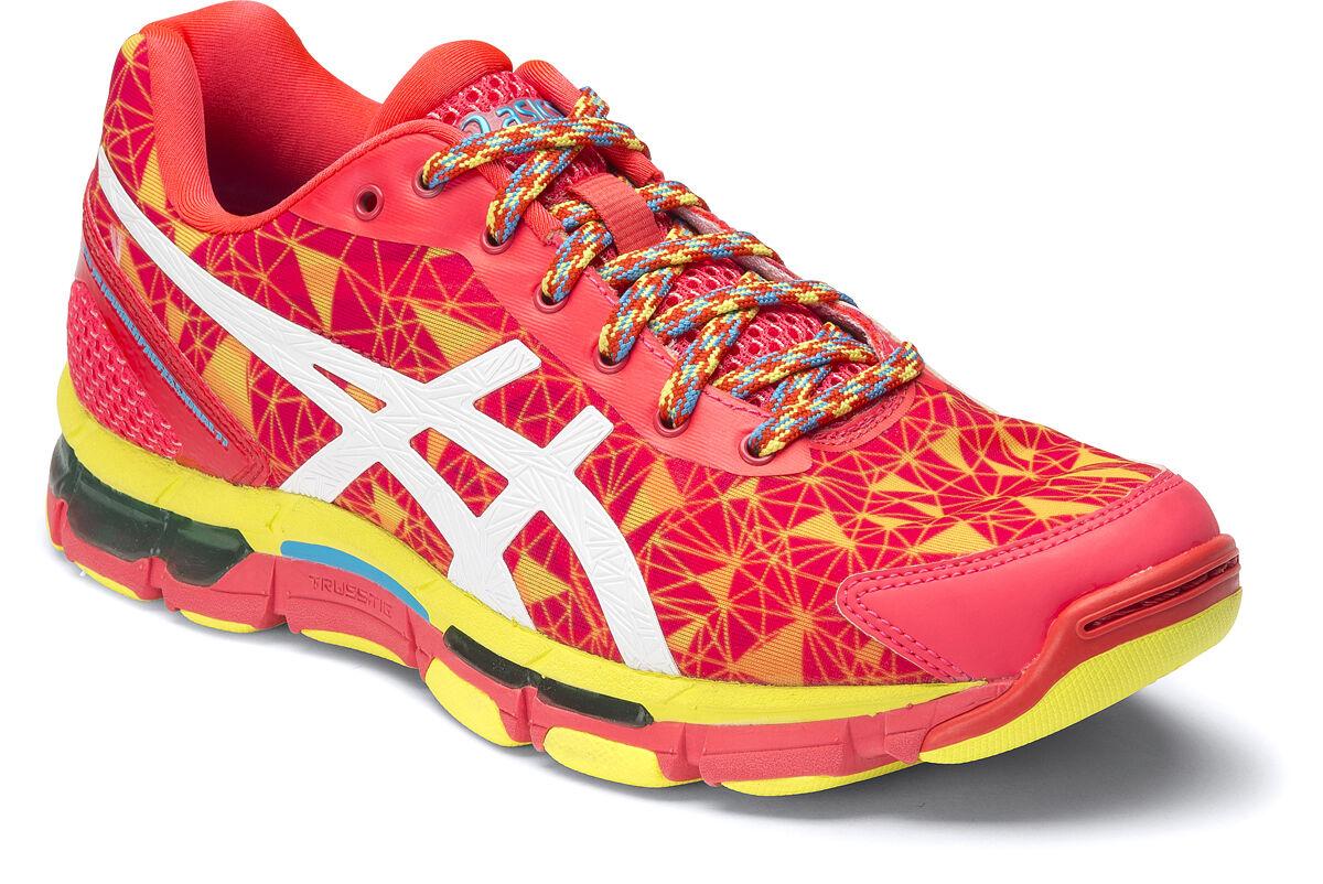 Asics Gel netburner Pro 11 Para Mujer Netball  Zapato (b) (4295)  Netball  Nuevo f7186a