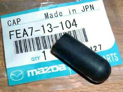 Genuine Mazda Cap Sealing FEA7-13-104