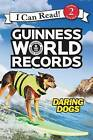 Guinness World Records: Daring Dogs by Cari Meister (Hardback, 2016)