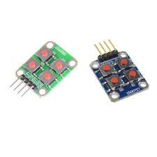 Matrix 4 Keyboard Board Module 4 Button Tactile Switch For Arduino Hihhexzy