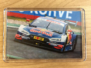 DTM-2017-All-Drivers-amp-Cars-AUDI-BMW-MERCEDES-Fridge-Magnet-Mini-Photo-Frame