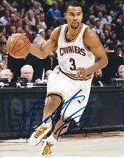 Autographed Ramon Sessions Cleveland Cavaliers 8X10 photo - w/COA