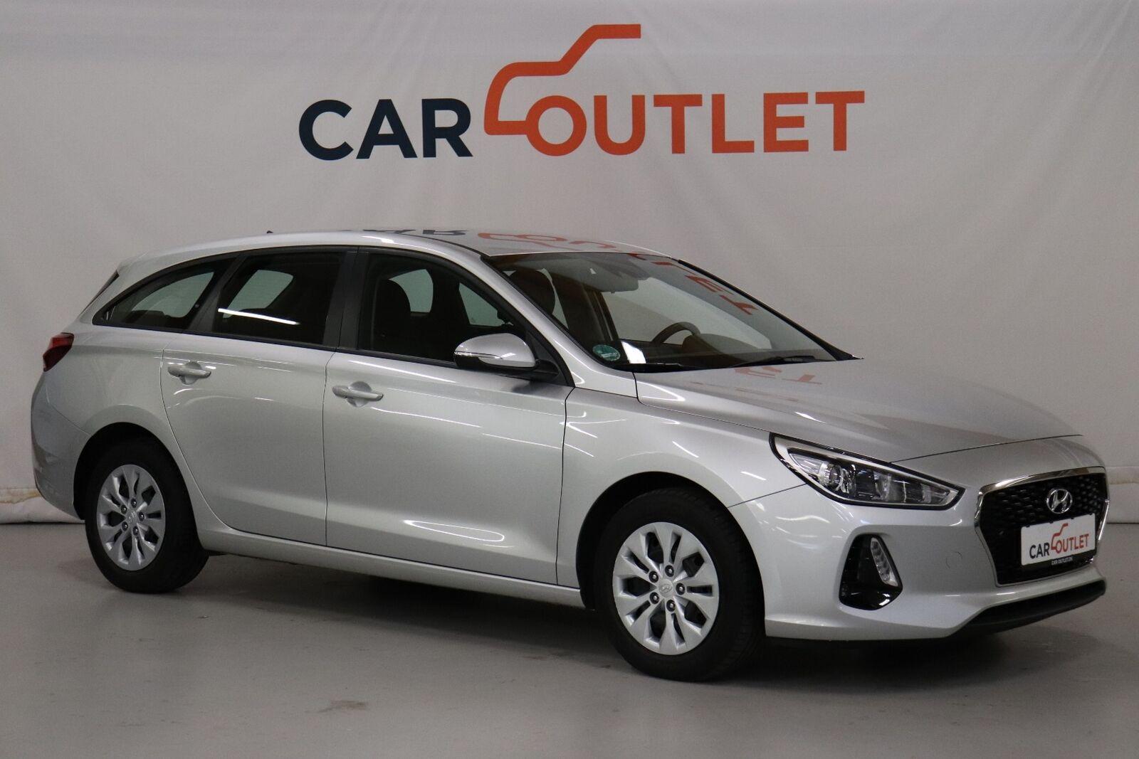 Hyundai i30 1,6 CRDi 110 Select stc.