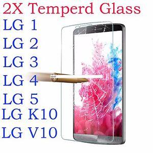 2X-Tempered-Glass-Screen-Protector-film-for-LG-G1-G2-G3-G4-G5-K7-K10-V10
