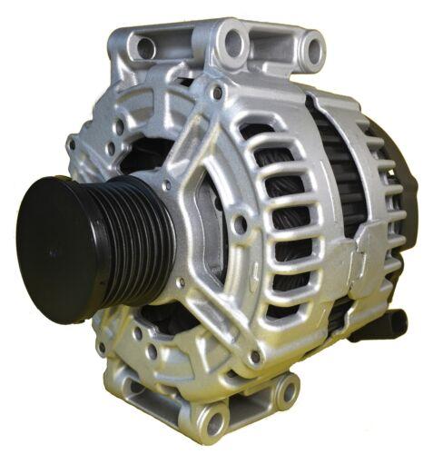 Bosch Lichtmaschine Generator 180A Mercedes E-Klasse W211 E280 CDI CLS C219 320