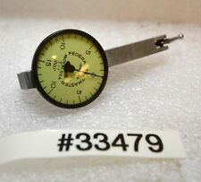 Federal Testmaster Dial Test Indicator T 1 Inv33479