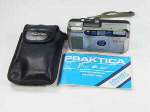 Mm film camera praktica p af super used but good ebay