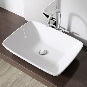 Square design bathroom ceramic counter top wash basin sink for Best wash basin design