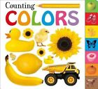 Counting Colors by Roger Priddy (Board book, 2016)
