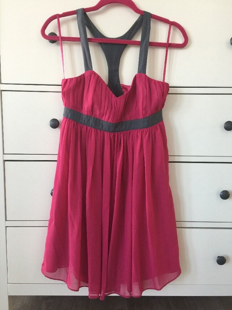New Walter Baker Dress Pink Size S