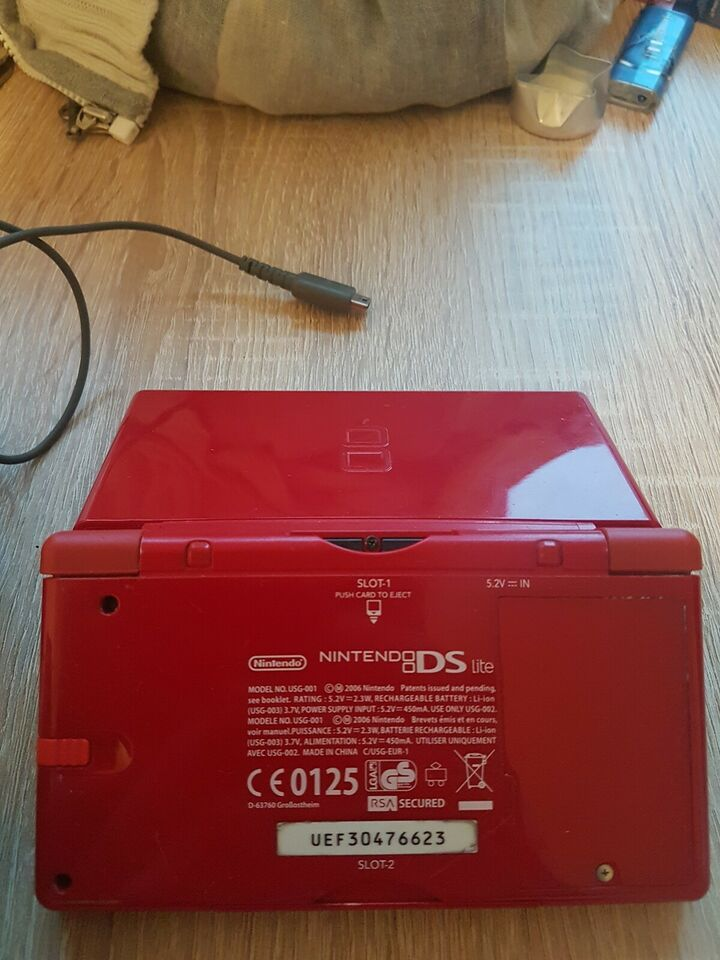 Pokemon Pakke, Nintendo DS, anden genre
