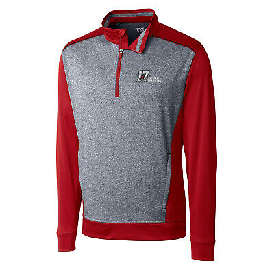 Hoodies & Sweatshirts Expressive Cutter And Buck Alabama 2017 National Champions Replay Half Zip Pullov Promoting Health And Curing Diseases Clothing, Shoes & Accessories