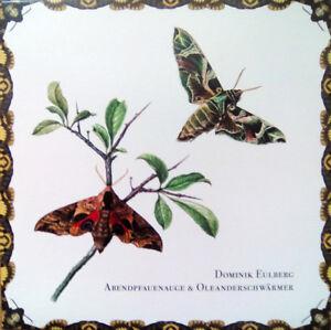 Dominik-Eulberg-Abendpfauenauge-amp-Oleanderschwaermer-NEW-12-034-OVP