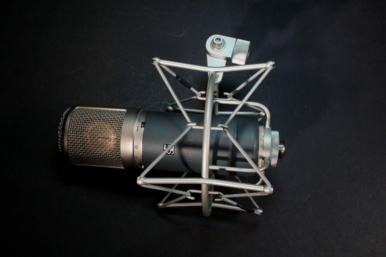 SE Electronics Z5600A II Beautiful mic.in perfektem Zustand bereit zu gehen.