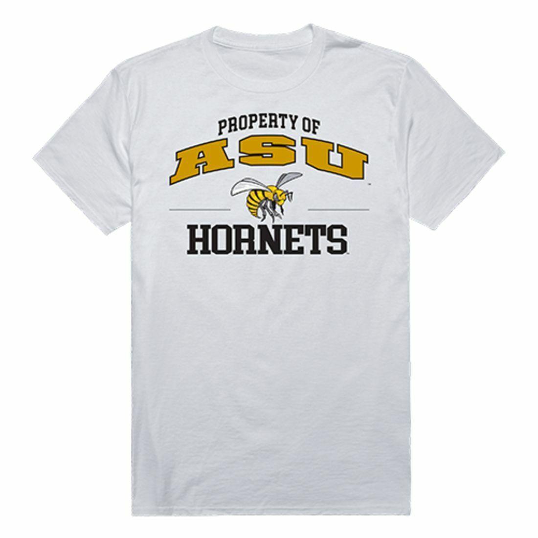 NCAA Alabama State Hornets T-Shirt V3