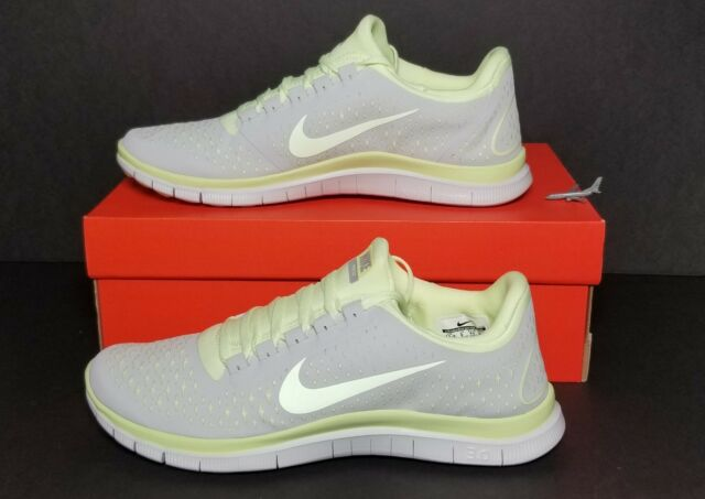 nike free 3.0 v4 NIKE FREE 3.0 V4 WOMEN'S SIZE 11.5 NEW IN BOX 511495 030 for sale ...