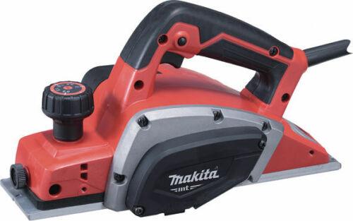 Makita Cepillo Profesional 82MM 580W para Madera M1901