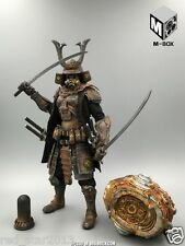 Tian Long Wu M Box 1/6 Scale Japanese Samurai Collectible Figure Model