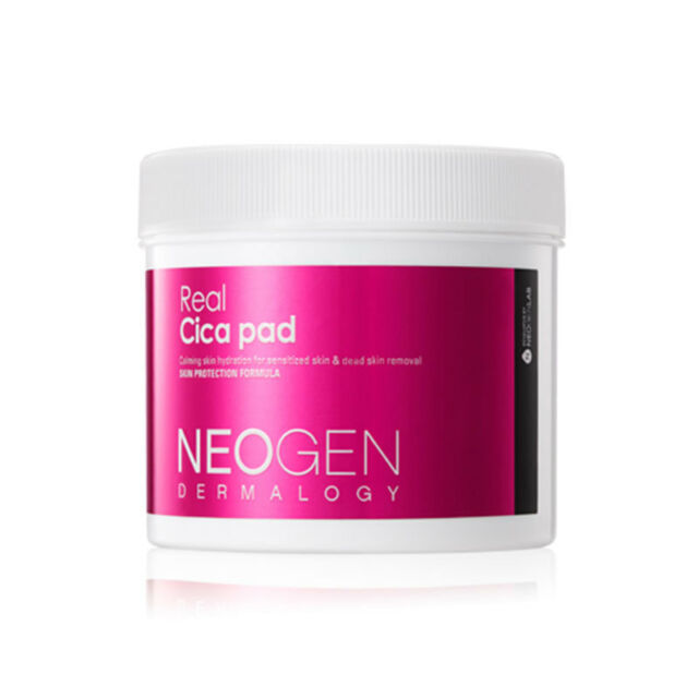 [NEOGEN] DERMALOGY Real Cica Pad 150ml / 90counts - BEST Korea Cosmetic