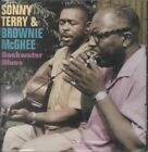 Backwater Blues 0025218245029 by Sonny Terry CD