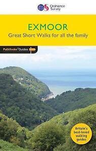 Aimable Pathfinder Exmoor Great Court Promenades Pour Toute La Famille (courtes Promenades Guide) Par Su-afficher Le Titre D'origine Apparence Attractive