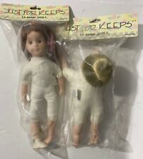 """14/"""" PIG #BDB2003 New WANGS Just For Keeps Classic Animal Doll 12/"""""""
