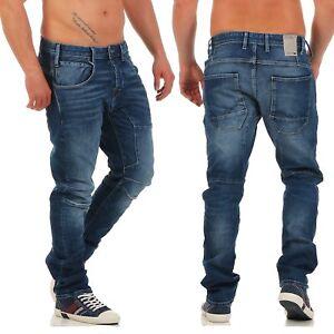 Jack-amp-Jones-Jeans-Homme-Stan-Osaka-Jj-027-Anti-Fit-Pantalon