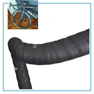 Road Bike Cork Bent Bar Handlebar Tape Belt Bicycle Bartape