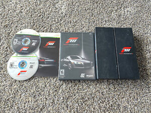 Forza Motorsport 3 Limited Collector's Edition Xbox 360 No USB Key Chains WORKS