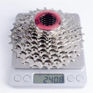 MTB-Road-Bike-Bicycle-9speed-11-28T-Freewheel-Cassette-Cycling-Flywheel-Cruising