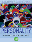 Personality: Theory and Research by Lawrence A. Pervin, Daniel Cervone (Hardback, 2009)