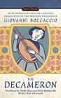 The Decameron by Professor Giovanni Boccaccio (Paperback / softback)