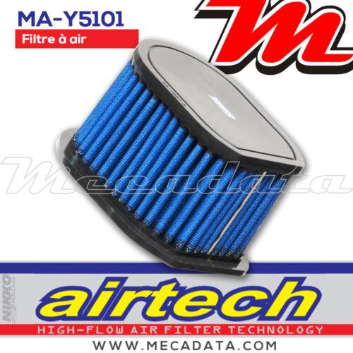 Filtre à Air Sport Airtech YAMAHA XP 500 Tmax Black Max 2007