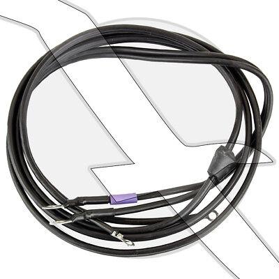 Mercury Marine Mercruiser Transom Tilt Trim Sender Wire ...