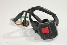 1993 SUZUKI GSXR750 HANDLEBAR CONTROLS