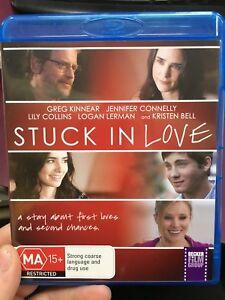 Stuck-In-Love-ex-rental-BLU-RAY-2012-Greg-Kinnear-romantic-comedy-movie