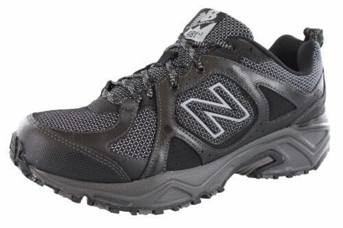 sur course sentier grande pour largeur 4e de homme Chaussures New Balance Mt481lb3 wqXxZ7TtqI