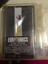 Sweet Dreams (Are Made of This) by Eurythmics (Cassette, Oct-1990, RCA)