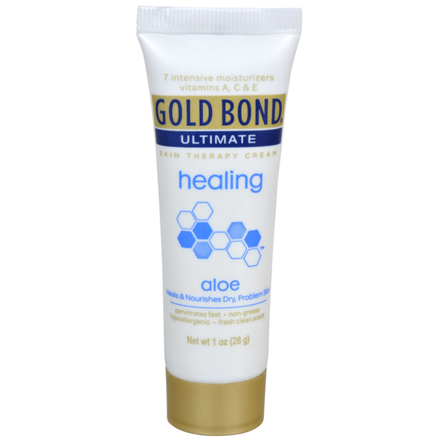 Gold Bond Intensive Healing Hand Cream, 3 Ounce