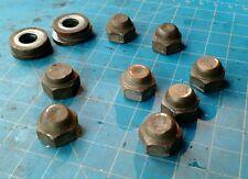 HONDA CB450 Cylinder Head Nuts       CB 450 CL450 CL