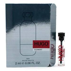 Hugo Boss Boss Element Edt Perfumefragrance Sample Vial 2ml Ebay