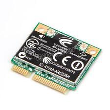 New Atheros AR5B95H AR9285 802.11B/G/N 150Mbps Wifi Half Mini PCI-E Card for HP