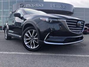 2020 Mazda CX-9 DEMO SIGNATURE 2.5L TURBO AWD TOIT CUIR MAGS