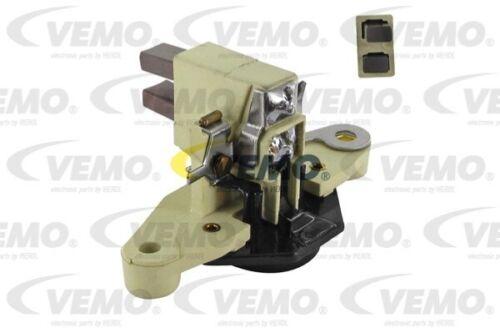 Alternator Regulator FOR PEUGEOT 205 1.8 90-/>98 Hatchback Diesel 20A//C 78 Vemo