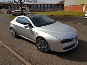 Alfa-Romeo-brera-2-4-2007-57-recent-new-turbo-and-cambelt-kit