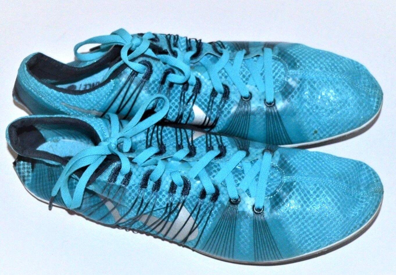 NIKE Victory Elite Gamma Distance Track Field Running Running Running Spikes schuhe 12.5 11.5 47 9c0cac